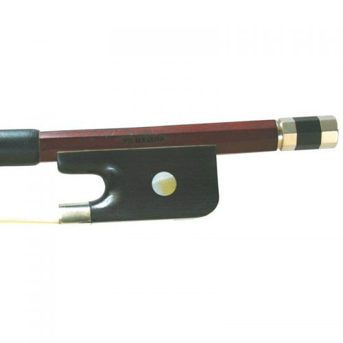 Primavera Double Bass Bow Frog bb050