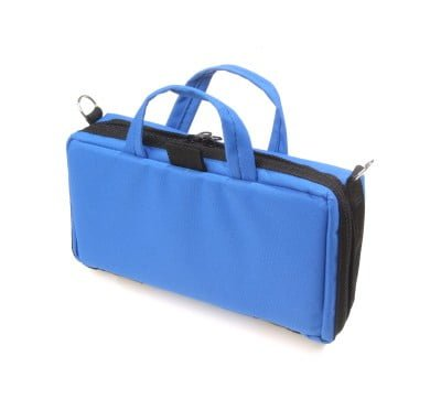 Bass Bags Blue Oboe Case
