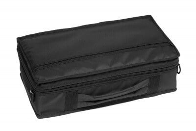 Bass Bags Alto Sax Flute and Clarinet Case