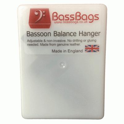 Bass Bags Bassoon Balance Hanger