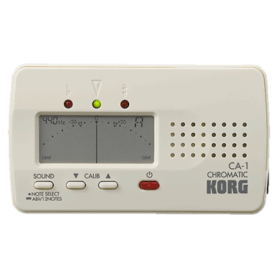 Korg CA-1 Digital Tuner