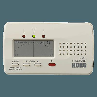Korg CA-1 Digital Tuner