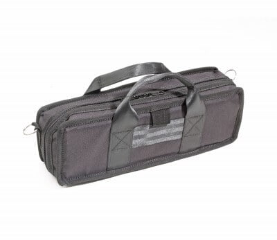 Bass Bags Clarinet Case