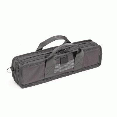 Bass Bags Flute Case Black
