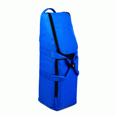 Bass Bags Kim Walker Bassoon Blue
