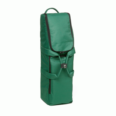 Bass Bags Kim Walker Bassoon Case Green