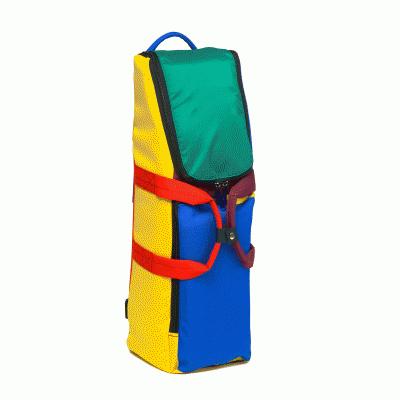 Bass Bags Kim Walker Bassoon Case Multi Coloured