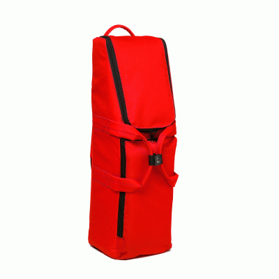Bass Bags Kim Walker Bassoon Case Red