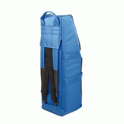 Bass Bags Kim Walker Bassoon blue back
