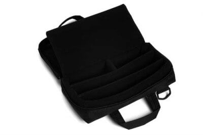 Bass Bags Black Oboe Case Inside