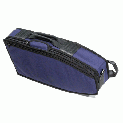 SL Bassoon Case Navy