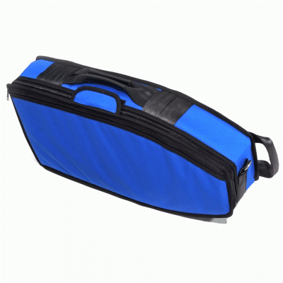 SL Bassoon Case Royal Blue