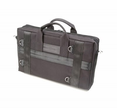 Bass Bags Double Clarinet Case