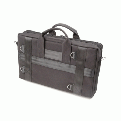 Bass Bags Double Oboe Case
