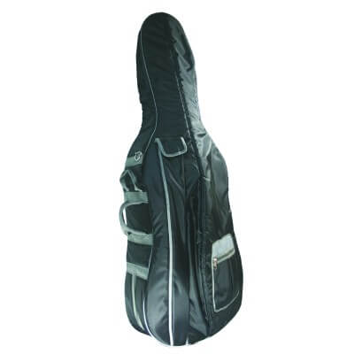 Cello Bag Backpack with 11mm Padding - Primavera