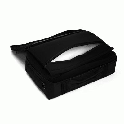 bass bags trumpet and flugel gig bag internal pocket