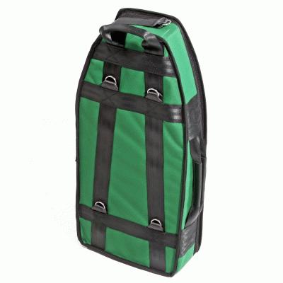 SL Bassoon Backpack Green