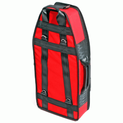 SL Bassoon Backpack Red
