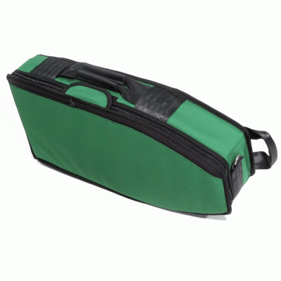 SL Bassoon Case Green