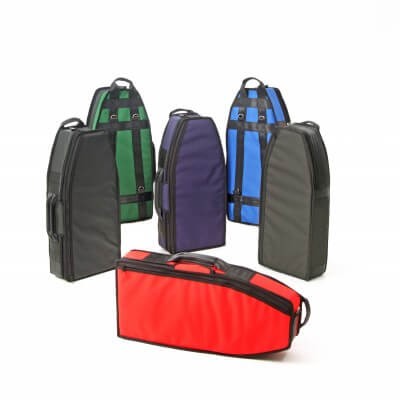 Bass Bags SL Bassoon Cases