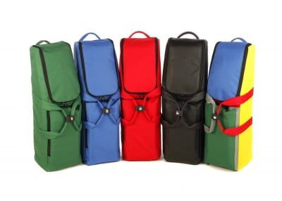 Kim Walker Bassoon Gig Bags by Bass Bags