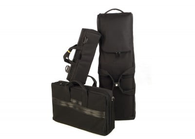 Bass Bags Clarinet Cases