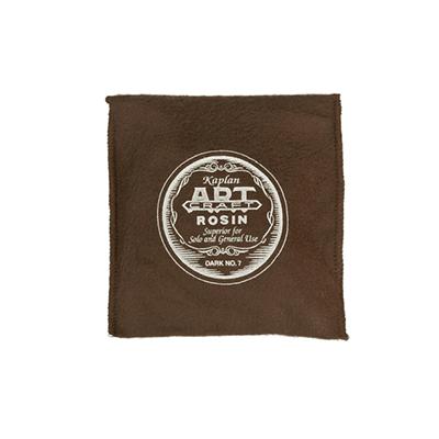 KACR7 Kaplan Artcraft dark rosin pouch