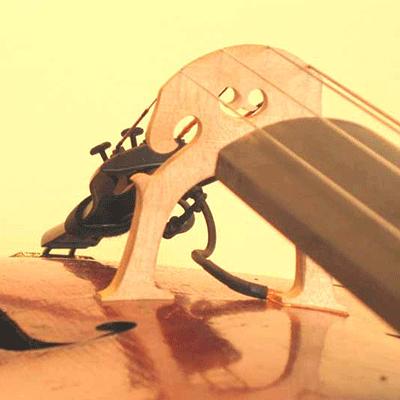 Realist Copperhead Pickup for Cello
