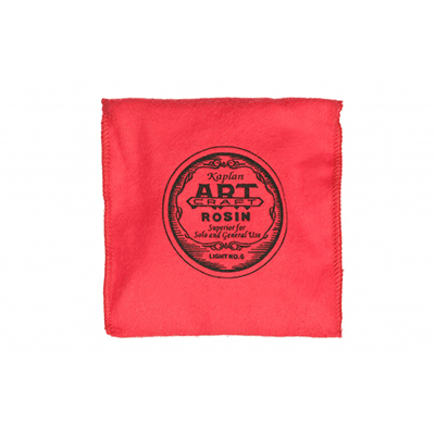 d'addario kaplan artcraft rosin light kacr6 pouch