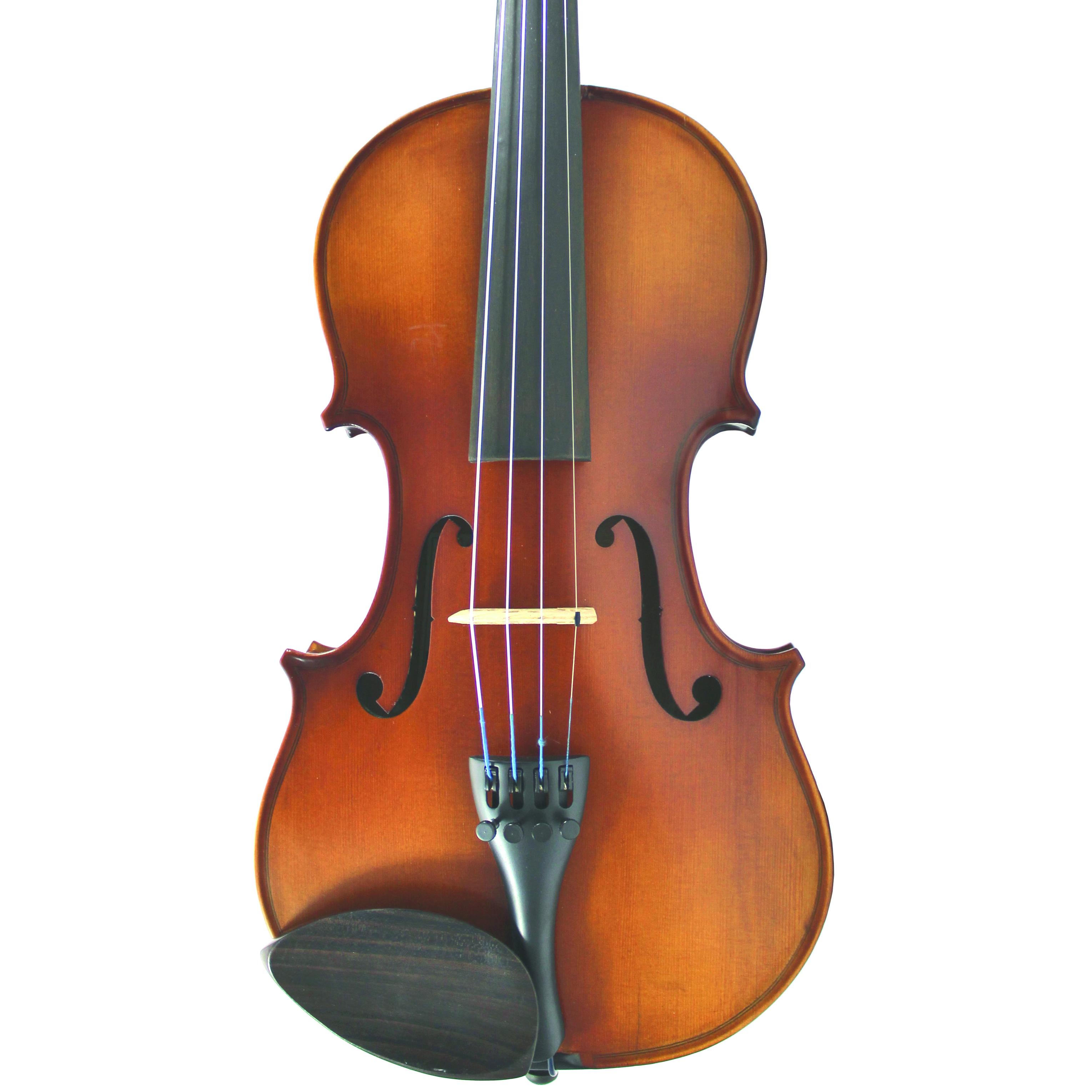 Primavera P200 Violin 2013 Front Solo CUT