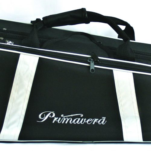 Prima 200 violin case closed