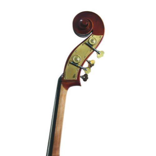 Eastman 80 Bass Scroll