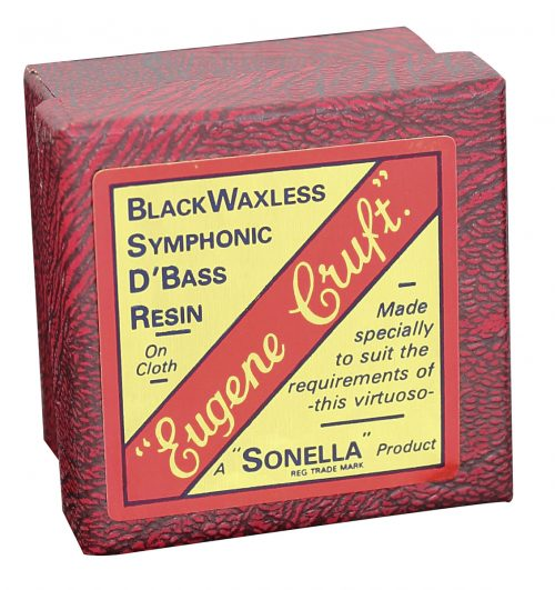Eugene Cruft Rosin Double Bass Rosin 85S