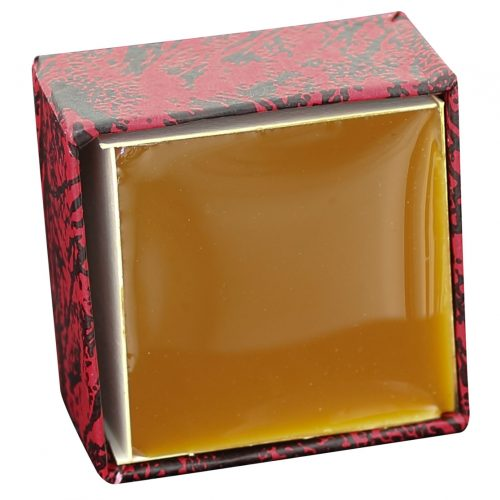 Hidersine DB2 Bass Rosin Medium Temperate