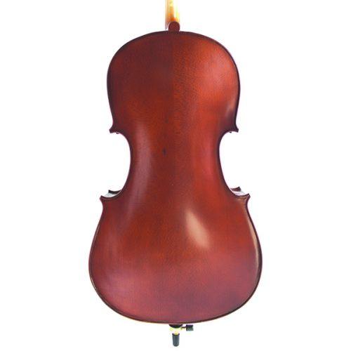 Primavera P90 Cello Back