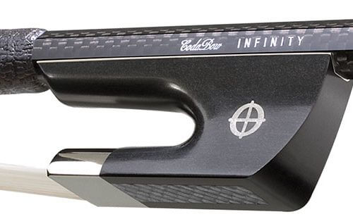 CodaBow Infinity Double Bass Bow (French)