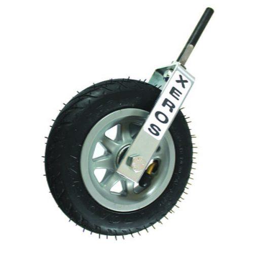 Xeros Pneumatic Bass Wheel