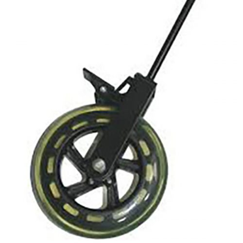 Glasser Bass Wheel With Brake