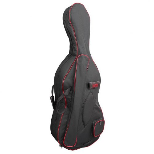 Hidersine double bass case
