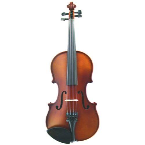 Loreato Violin Front