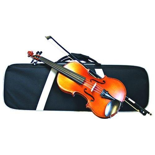 Loreato violin outfit