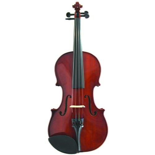 Primavera 100 Violin Front