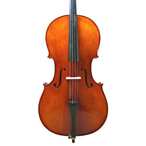 Primavera 200 cello front