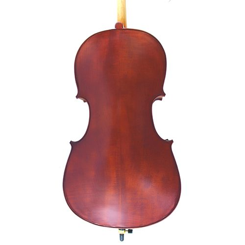 Primavera 100 Cello Back