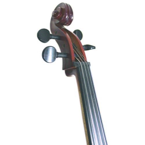 Primavera 100 Cello Scroll
