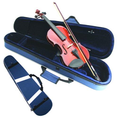 Primavera 100 Violin with case