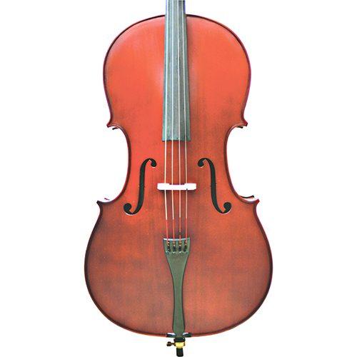 Primavera 100 cello front