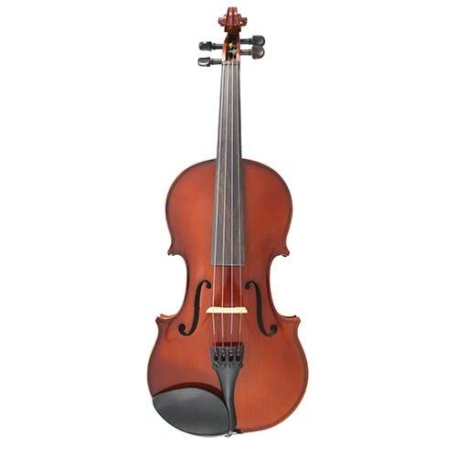 Primavera 150 Violin Front
