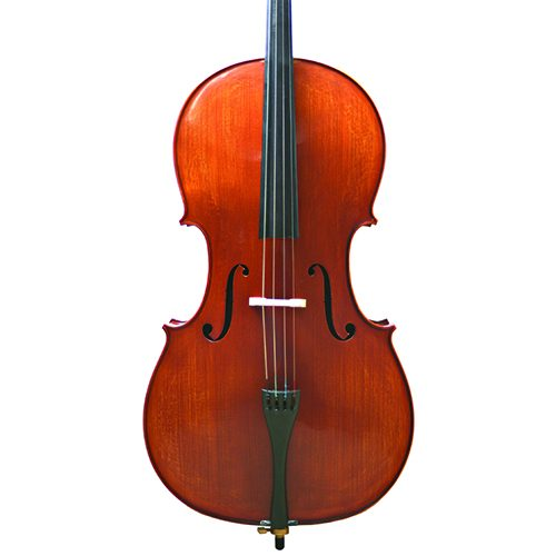 Westbury cello front
