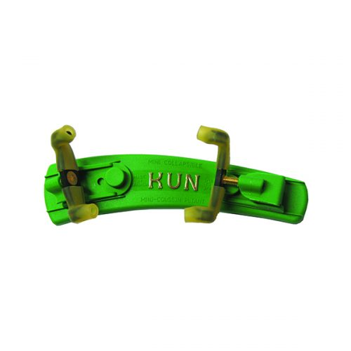 Kun Collapsible Shoulder Rest Mini Green